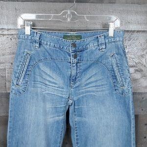 Ralph Lauren Retro Jeans